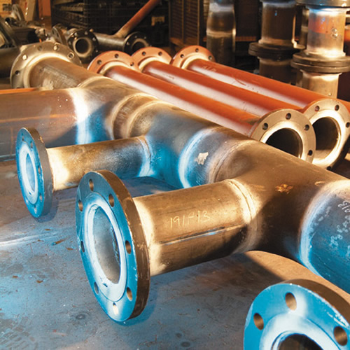 Pipework Engineering Services